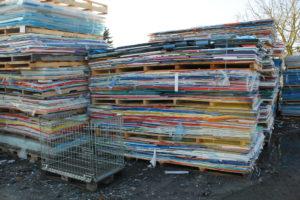 Acrylic Recycling