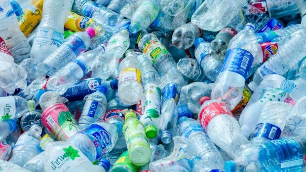 PET Plastic Products
