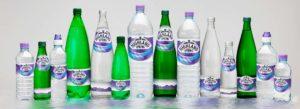 Making Plastic Bottles