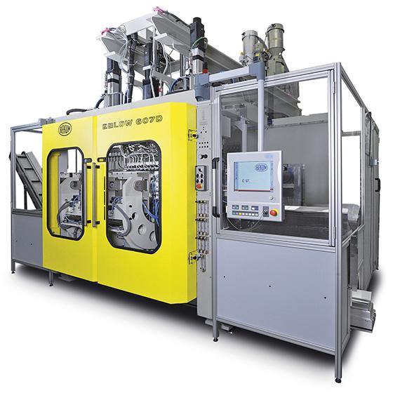 Plastic Manufacturing Processes