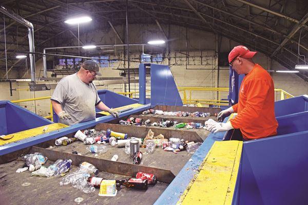 Waste Management Procedures