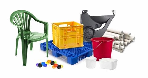 Polypropylene Plastic Is Ubiquitous